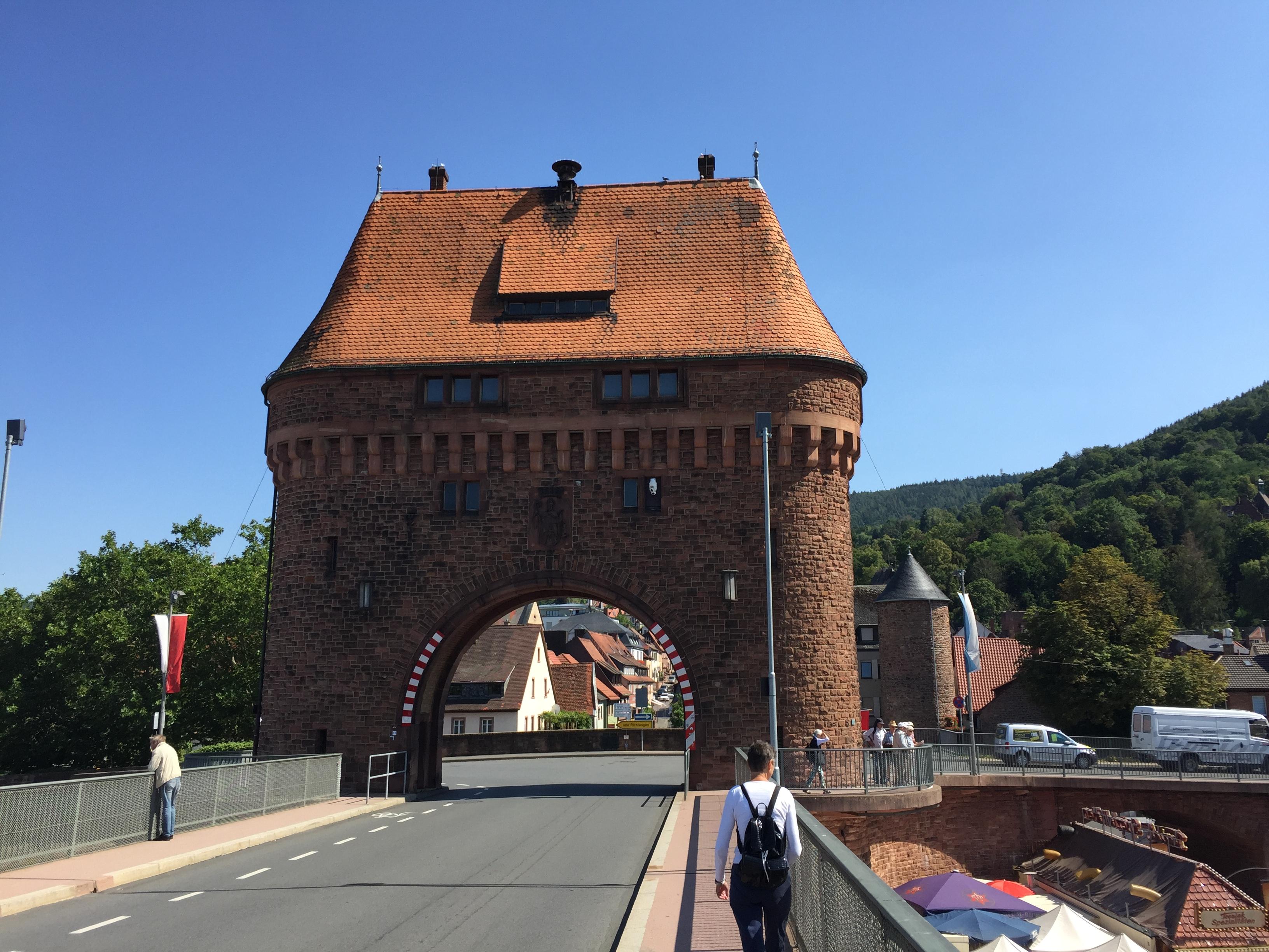 Altstadt Miltenberg